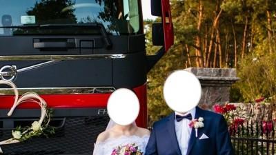 Suknia ślubna AGNES 11411