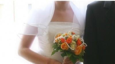 suknia ślubna Agnes 1558
