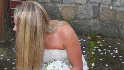 Suknia ślubna Agnes 2010