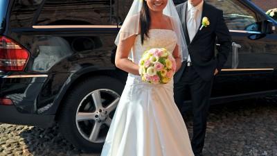 Suknia ślubna Agnes 2011 stan idealny