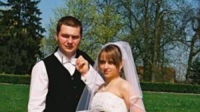 Suknia ślubna AGNES