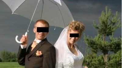 SUKNIA ŚLUBNA AGNES - BIELSKO-BIAŁA