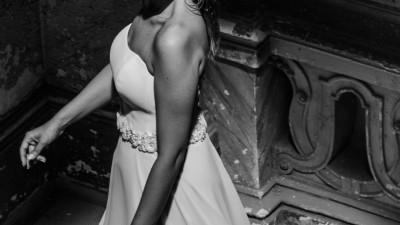 Suknia ślubna Agnes Bridal The One TO-101