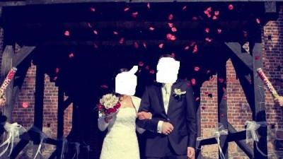 suknia ślubna AGNES r.36