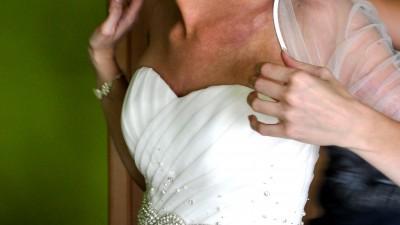 Suknia ślubna Agnes TO-10