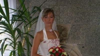 Suknia Ślubna AGORA
