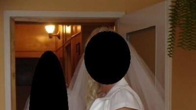 Suknia ślubna Aizza