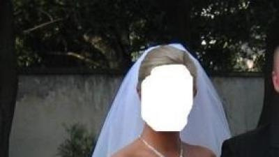 Suknia Ślubna Alexandria