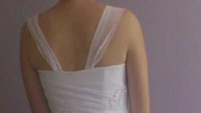 Suknia ślubna Alexis z salonu Margaret