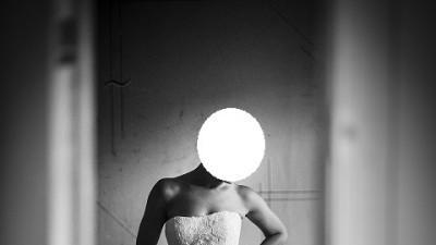 Suknia ślubna ALYSHIA z kolekcji Amy Love