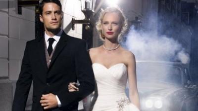 Suknia ślubna AMY LOVE