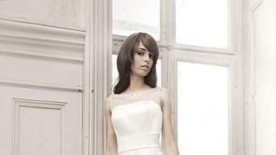 Suknia Ślubna Amy Love Allegra