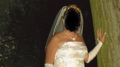 Suknia ślubna AN MAR