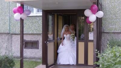 suknia ślubna Angel warto