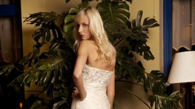 Suknia ślubna Annais Angela, rozm. 36-38, rybka