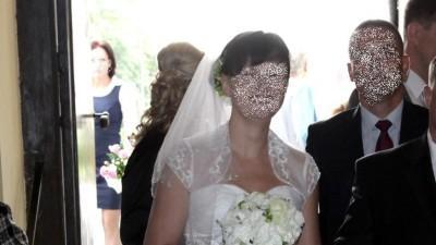 Suknia ślubna ANNAIS Bridal KATE