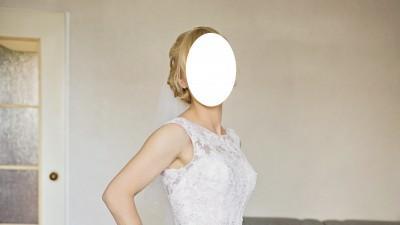 Suknia ślubna Annais Bridal Marylou