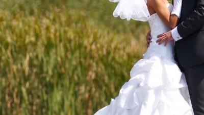 Suknia Ślubna Annais Bridal model Asina
