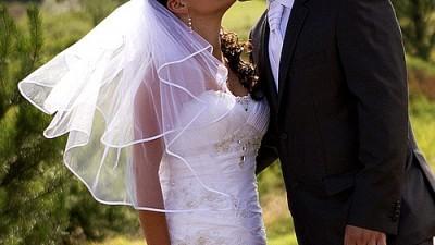 Suknia Ślubna annais Bridal model KADI Kielce