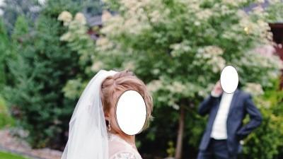 Suknia ślubna Annais Bridal Nazarine