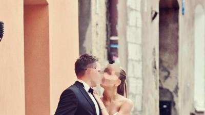 Suknia ślubna Annais Bridal - Rosangela 36