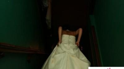 Suknia Ślubna Annais,kolekcja Before,Model Nancy