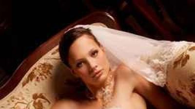 Suknia ślubna ANNAIS model MARYS