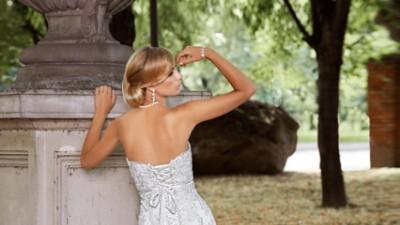 Suknia ślubna Annais Rosabela r. 34