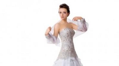 Suknia ślubna Antonia