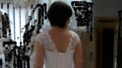 Suknia Ślubna Antra - Alegrete