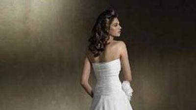 Suknia ślubna Atelier Diagonal 310 rozm.34