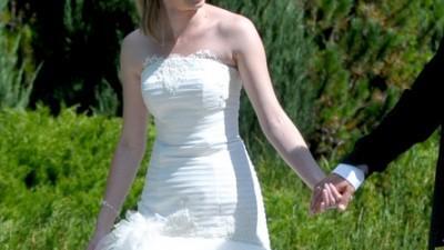 Suknia ślubna Atelier Sposa model Diamante
