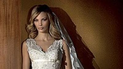 Suknia ślubna Baile