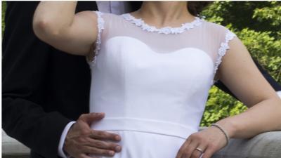 Suknia ślubna Belfast (Afrodyta)