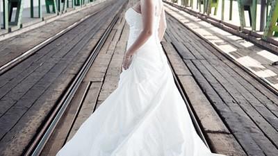 Suknia ślubna Benjamin Roberts 36/38 Cała wypawka w cenie!!!