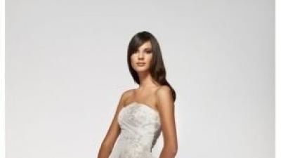 suknia ślubna Bethany