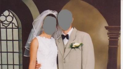 Suknia ślubna biała AGNES