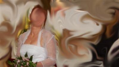 Suknia Ślubna Biała (roz.L) + Gratisy