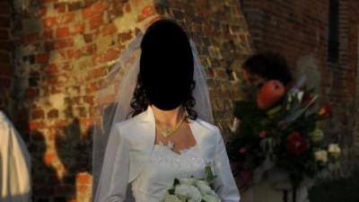 Suknia ślubna biała rozmiar 34/36
