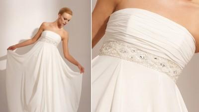 Suknia ślubna Biancaneve 905, rozmiar 36