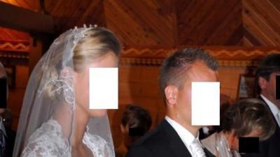 Suknia ślubna BIANCANEVE