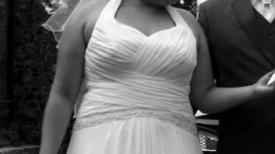 Suknia ślubna BOLONIA Kreacja Żannet