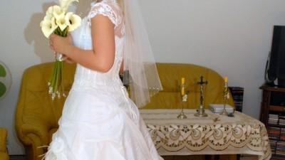 Suknia Ślubna Bonita