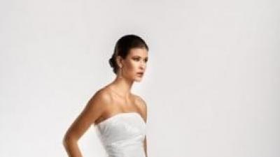 Suknia ślubna Braima
