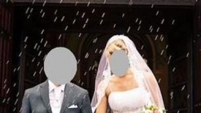 Suknia ślubna Cama Camelia