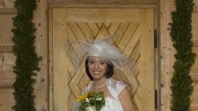 Suknia ślubna Carina model Veronica