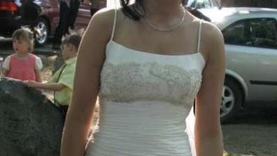 suknia ślubna - cena do negocjacji