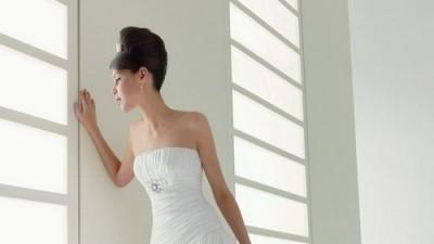 suknia slubna clara rosa 2009