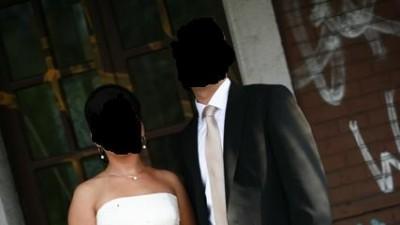 suknia ślubna classa C-409 + BOLERKO CLASSA