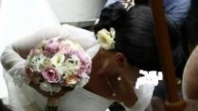 suknia ślubna classa C-409 + BOLERKO CLASSA DO KOMPLETU